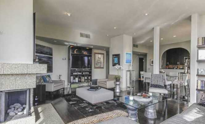Sold Property | 930 N Wetherly Dr #203 West Hollywood, CA 90069 0