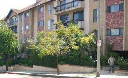 Sold Property | 1735 N Fuller Ave #121 Los Angeles, CA 90046 0