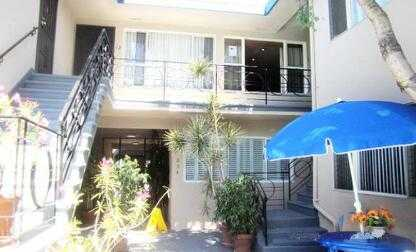 Sold Property | 1435 N Fairfax Ave #13 West Hollywood, CA 90046 0