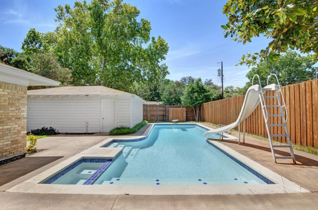 Sold Property | 9218 Chiswell Road Dallas, Texas 75238 16