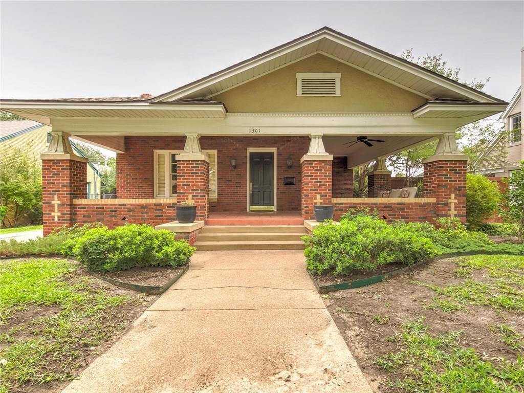Cancelled | 1301 Clover Lane Fort Worth, Texas 76107 0