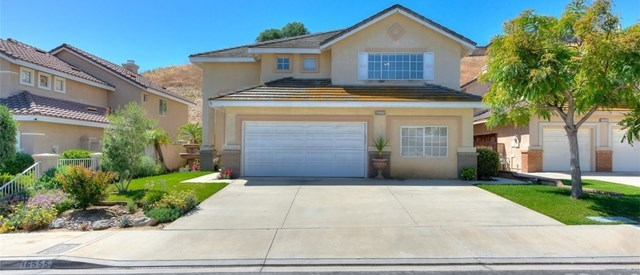 Closed | 16555 Celadon Court Chino Hills, CA 91709 16