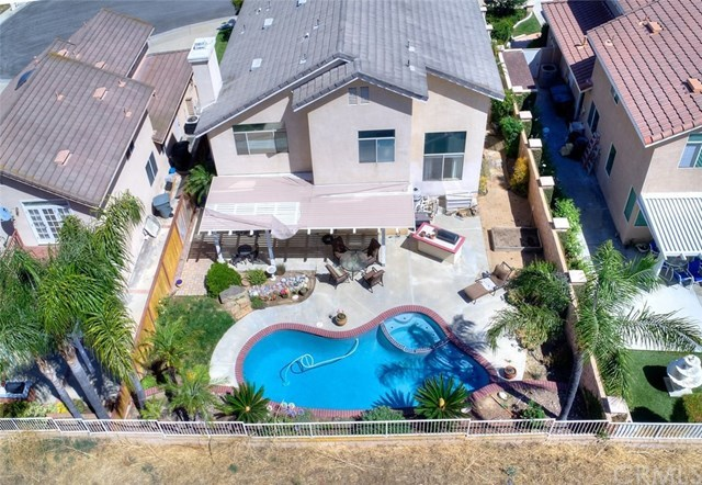 Closed | 16555 Celadon Court Chino Hills, CA 91709 49
