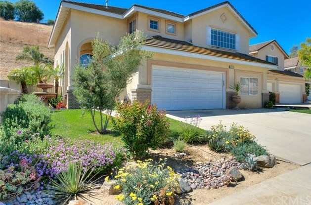 Closed | 16555 Celadon Court Chino Hills, CA 91709 0