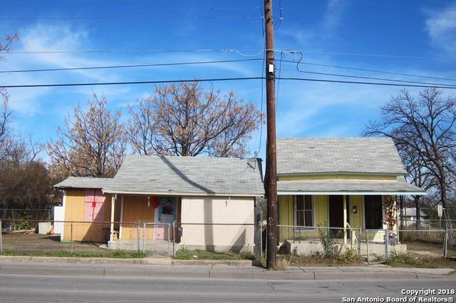 Active | 1107 GUADALUPE ST  San Antonio, TX 78207 0
