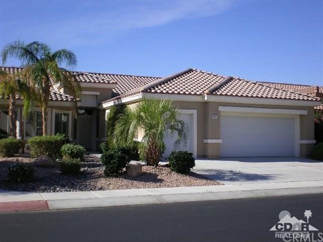 Closed | 78781 Falsetto Drive Palm Desert, CA 92211 1