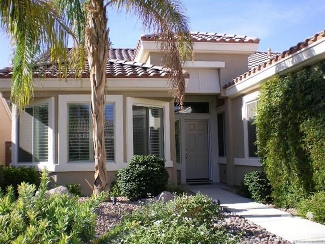 Closed | 78781 Falsetto Drive Palm Desert, CA 92211 2