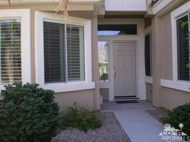 Closed | 78781 Falsetto Drive Palm Desert, CA 92211 3