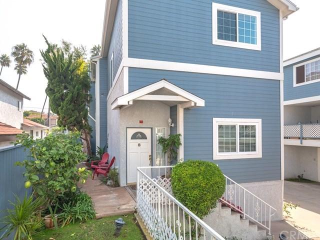 Closed | 607 Beryl Street #8 Redondo Beach, CA 90277 0