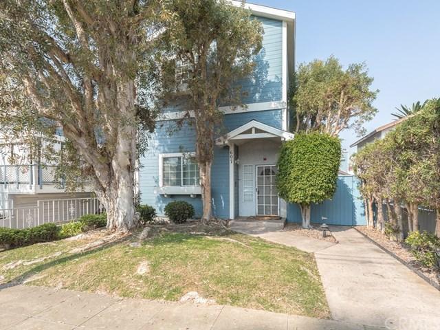 Closed | 607 Beryl Street #8 Redondo Beach, CA 90277 1