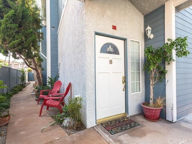 Closed | 607 Beryl Street #8 Redondo Beach, CA 90277 2