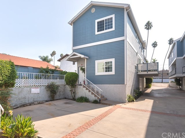 Closed | 607 Beryl Street #8 Redondo Beach, CA 90277 25