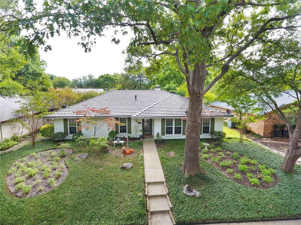 Housed Real Estate | Rach Potter | 3300 Raintree Drive Plano, TX 75074 2