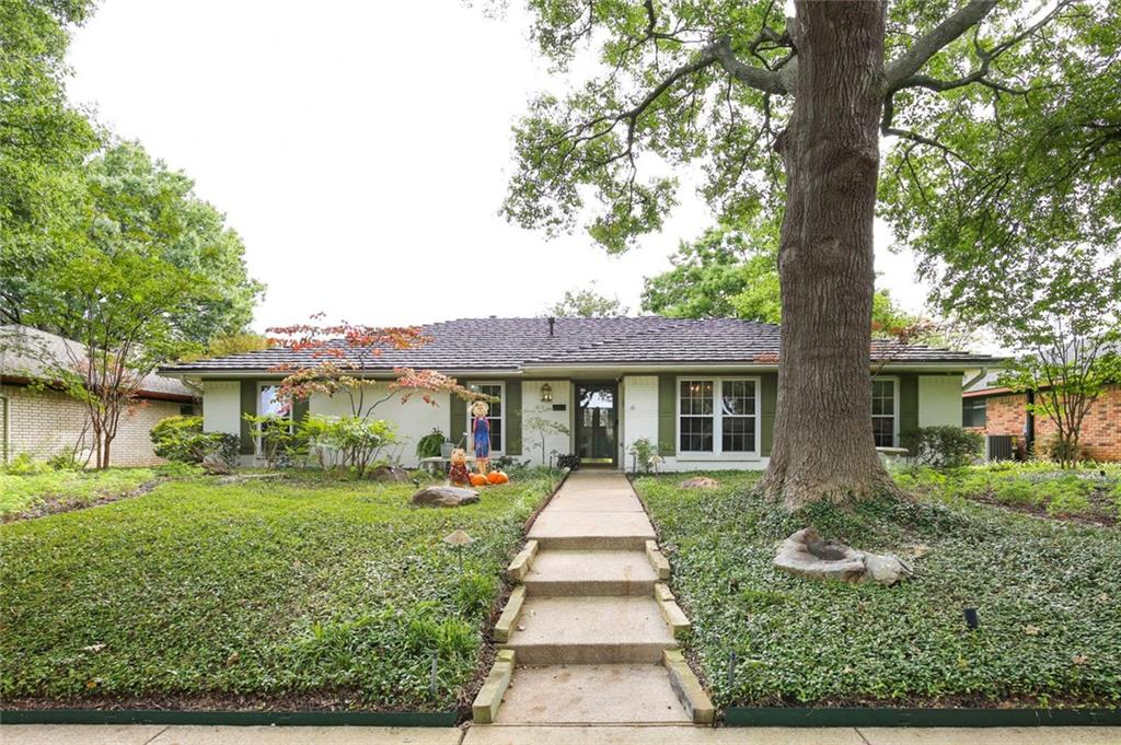Housed Real Estate | Rach Potter | 3300 Raintree Drive Plano, TX 75074 3