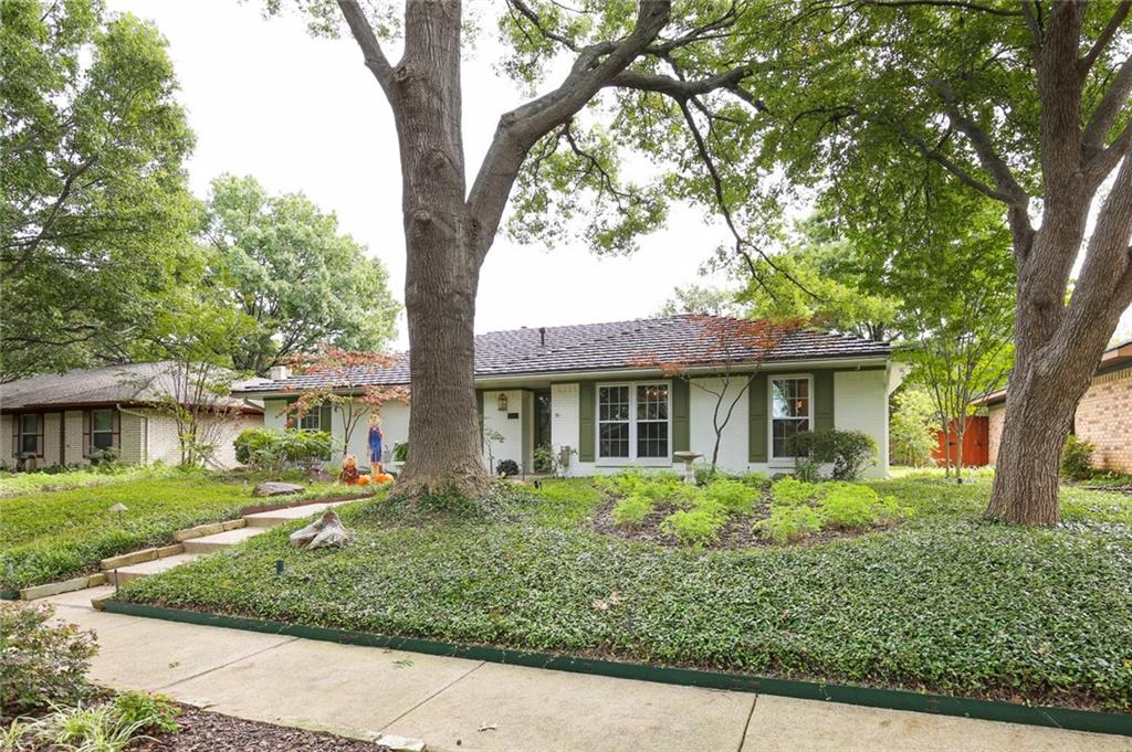 Housed Real Estate | Rach Potter | 3300 Raintree Drive Plano, TX 75074 4