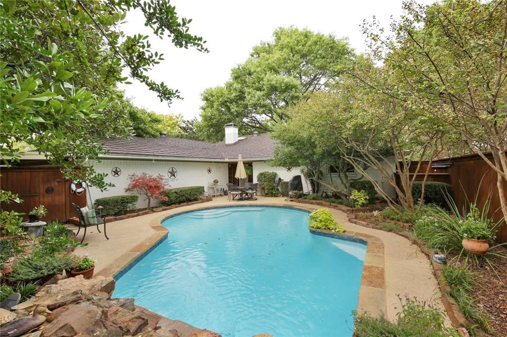 Housed Real Estate | Rach Potter | 3300 Raintree Drive Plano, TX 75074 5