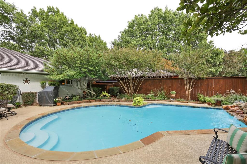 Housed Real Estate | Rach Potter | 3300 Raintree Drive Plano, TX 75074 33