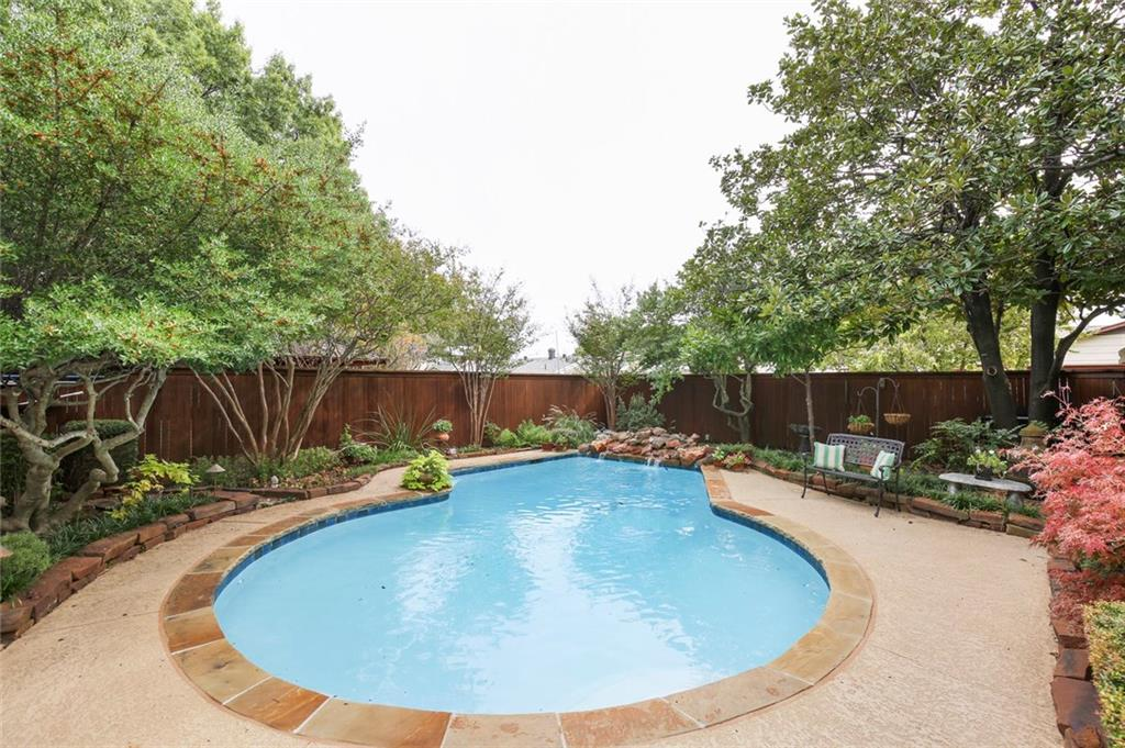 Housed Real Estate | Rach Potter | 3300 Raintree Drive Plano, TX 75074 34