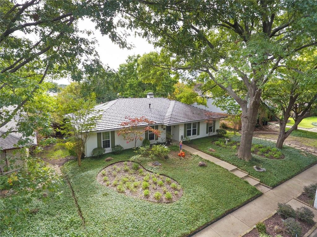 Housed Real Estate | Rach Potter | 3300 Raintree Drive Plano, TX 75074 36