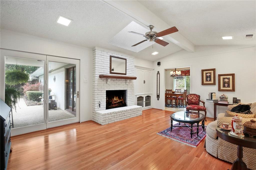 Housed Real Estate | Rach Potter | 3300 Raintree Drive Plano, TX 75074 9