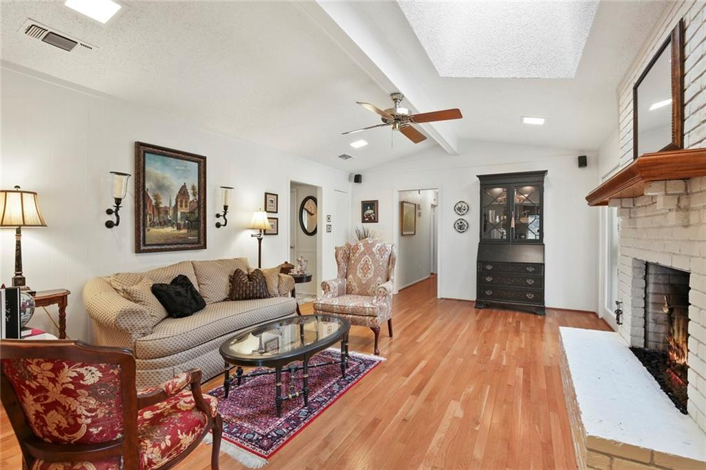 Housed Real Estate | Rach Potter | 3300 Raintree Drive Plano, TX 75074 11
