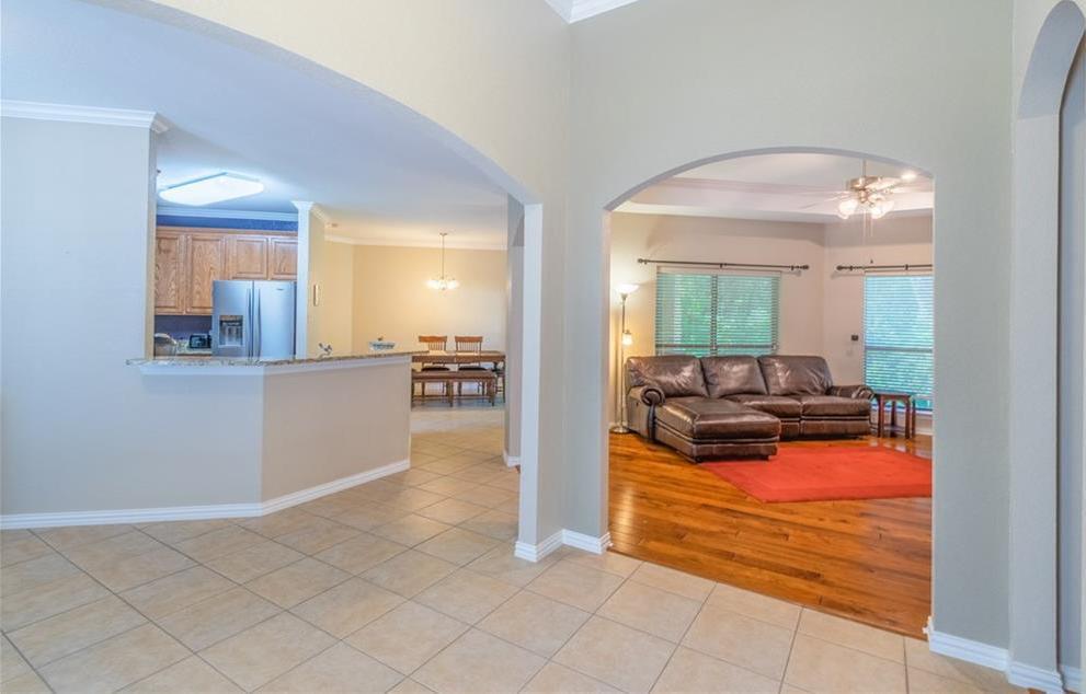 Sold Property | 1805 Spinnaker Lane Azle, Texas 76020 10