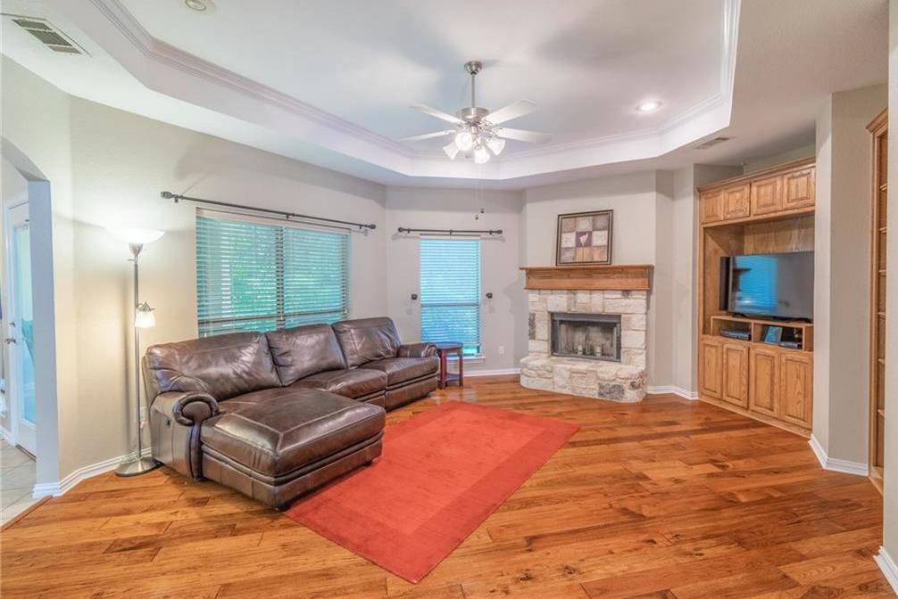 Sold Property | 1805 Spinnaker Lane Azle, Texas 76020 13