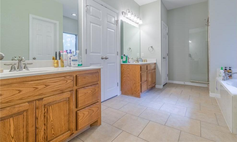 Sold Property | 1805 Spinnaker Lane Azle, Texas 76020 18