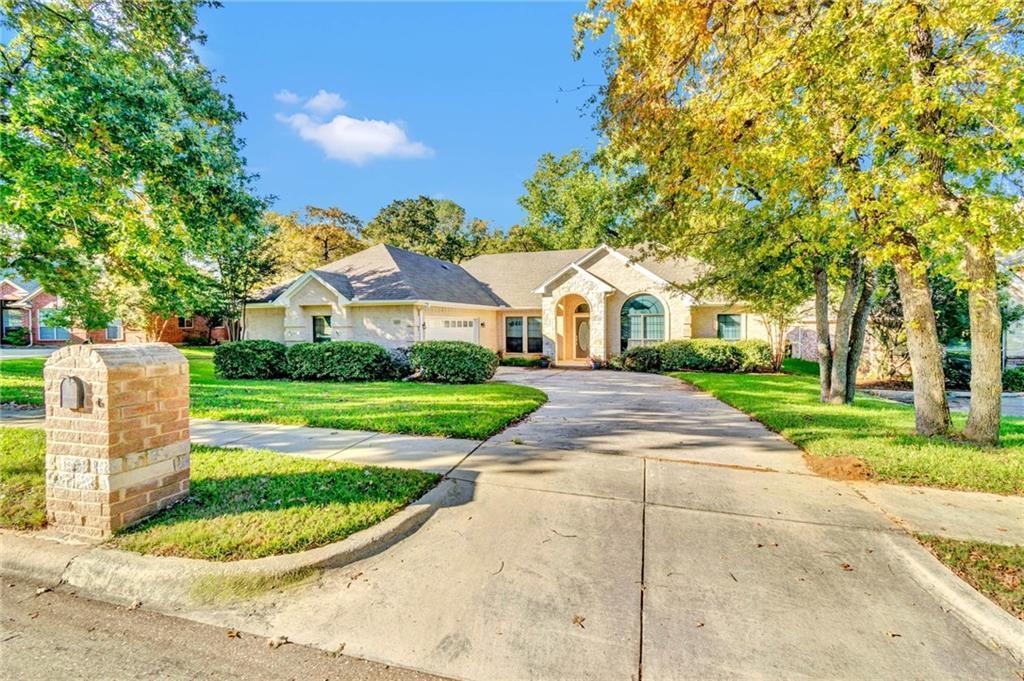 Sold Property | 1805 Spinnaker Lane Azle, Texas 76020 2