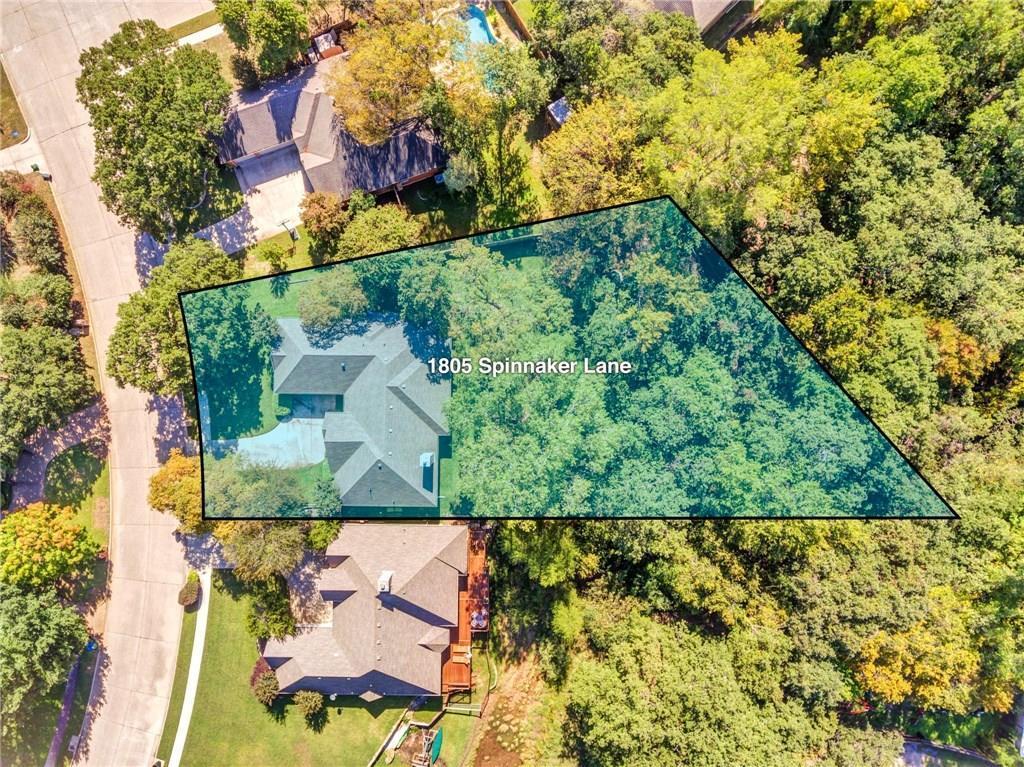 Sold Property | 1805 Spinnaker Lane Azle, Texas 76020 27