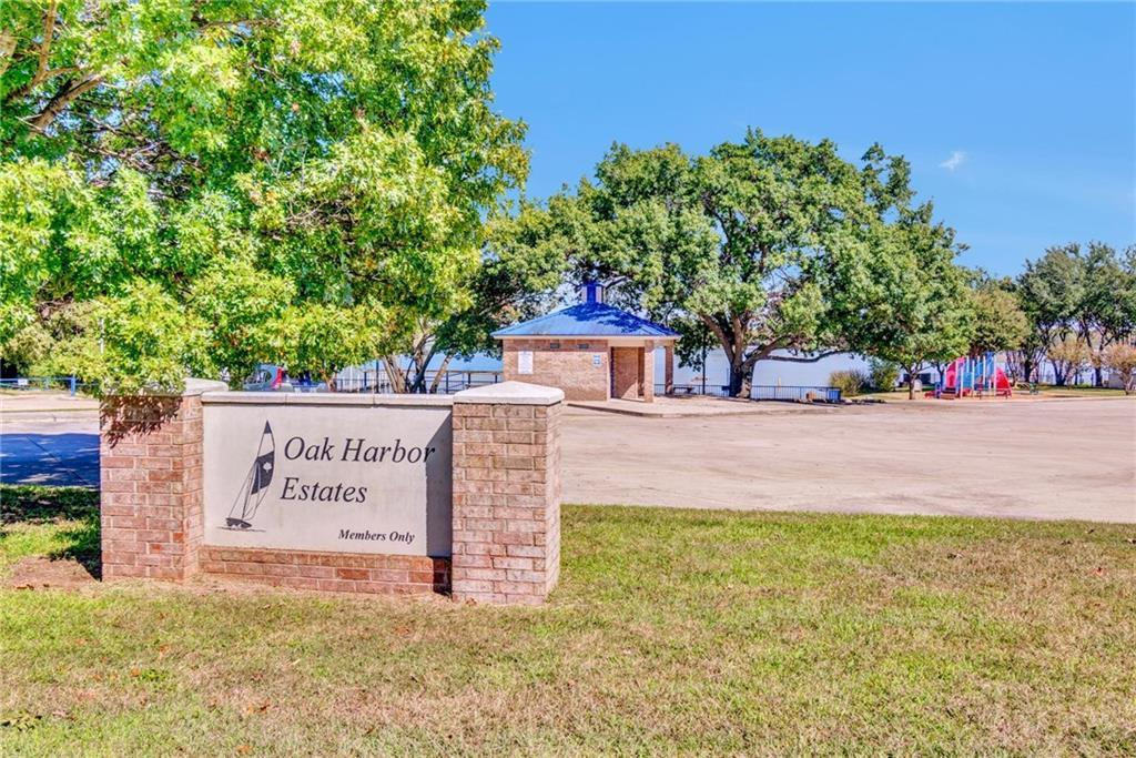 Sold Property | 1805 Spinnaker Lane Azle, Texas 76020 29