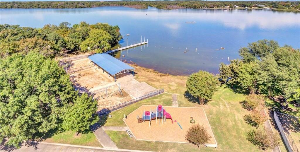 Sold Property | 1805 Spinnaker Lane Azle, Texas 76020 32