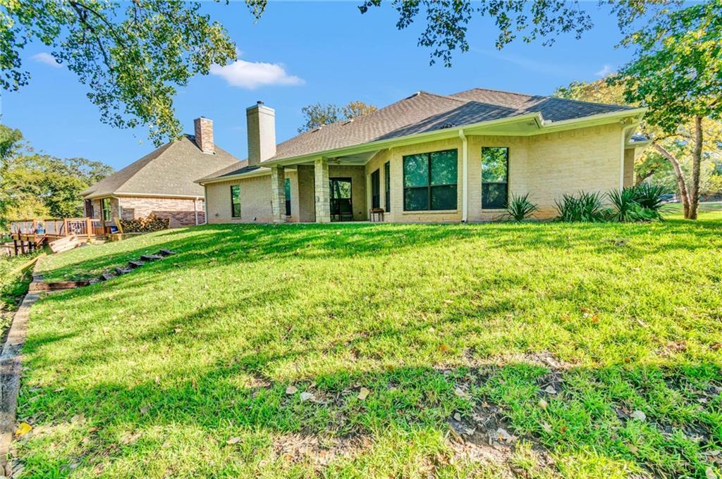 Sold Property | 1805 Spinnaker Lane Azle, Texas 76020 6