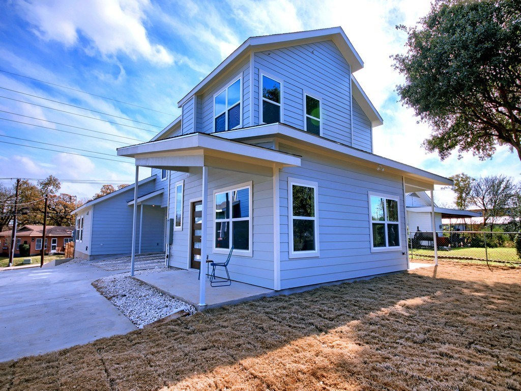 Sold Property | 1134 Chicon Street #B Austin, TX 78702 25