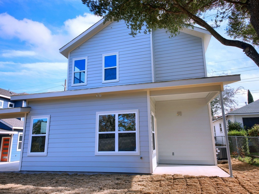 Sold Property | 1134 Chicon Street #B Austin, TX 78702 26