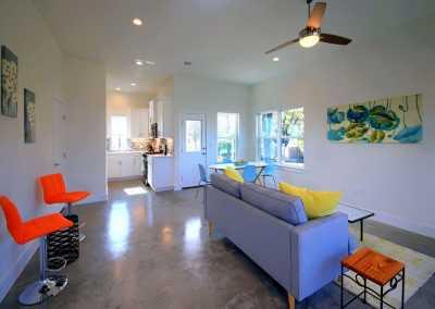 Sold Property | 1134 Chicon Street #B Austin, TX 78702 9