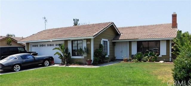 Closed   684 S Aspen Avenue Bloomington, CA 92316 4
