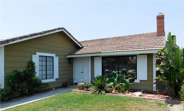 Closed | 684 S Aspen Avenue Bloomington, CA 92316 1
