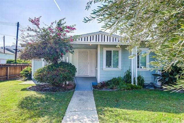 Active Under Contract | 18802 E Center Avenue Orange, CA 92869 34