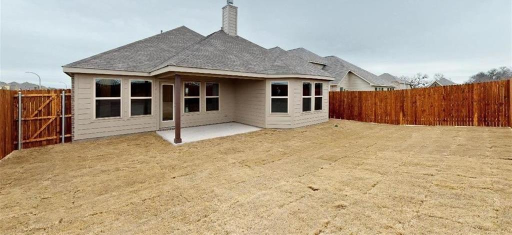Sold Property | 15617 Trail Ride Lane Fort Worth, TX 76177 32