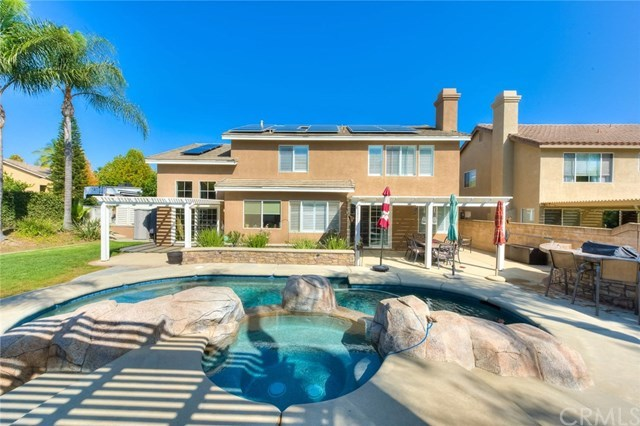 Closed | 14942 Avenida Anita  Chino Hills, CA 91709 39