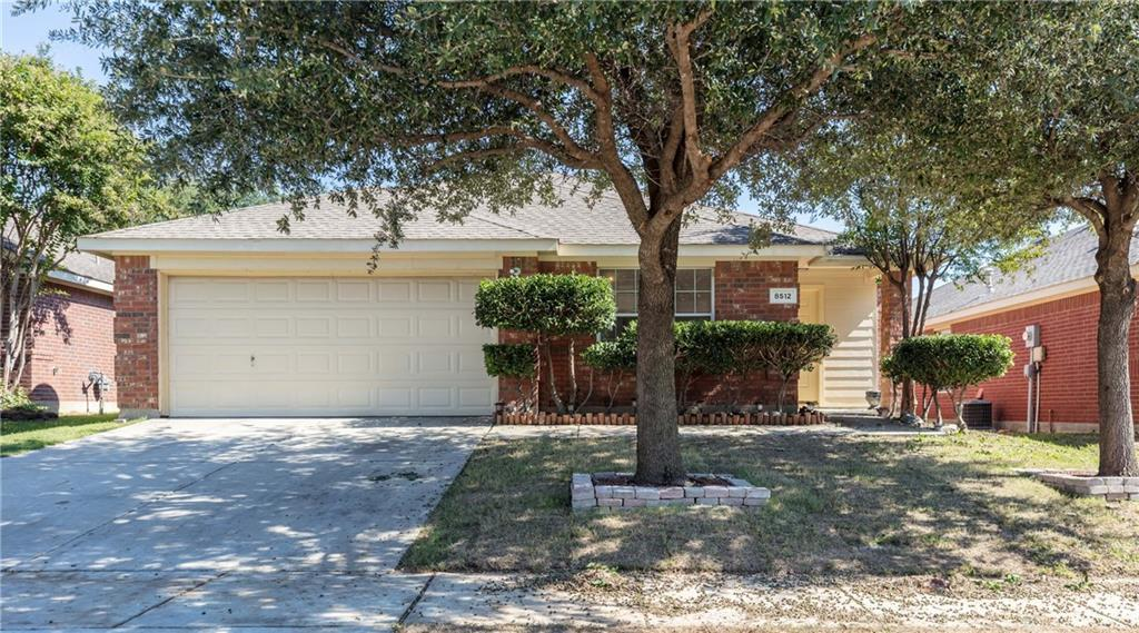 Sold Property | 8512 Cactus Flower Drive Fort Worth, Texas 76131 0