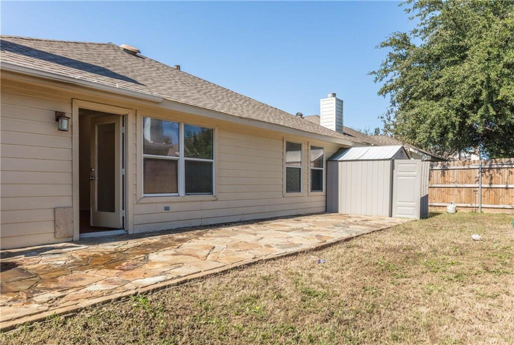 Sold Property | 8512 Cactus Flower Drive Fort Worth, Texas 76131 25