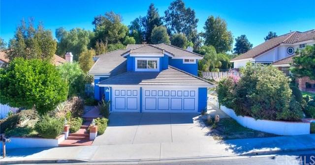 Closed | 13083 San Rafael Drive Chino Hills, CA 91709 0