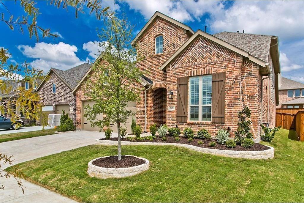 DFW Real Estate | 16005 Canyon Ridge Prosper, Texas 75078 2