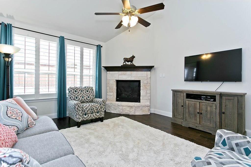 DFW Real Estate | 16005 Canyon Ridge Prosper, Texas 75078 11