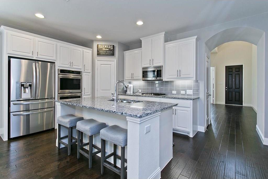 DFW Real Estate | 16005 Canyon Ridge Prosper, Texas 75078 12