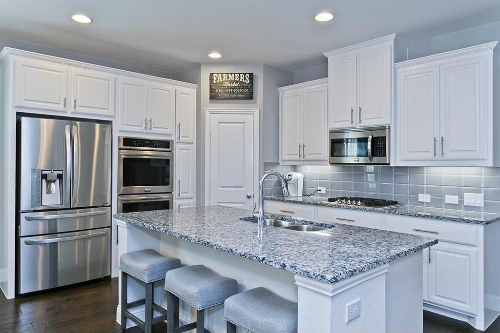 DFW Real Estate | 16005 Canyon Ridge Prosper, Texas 75078 13