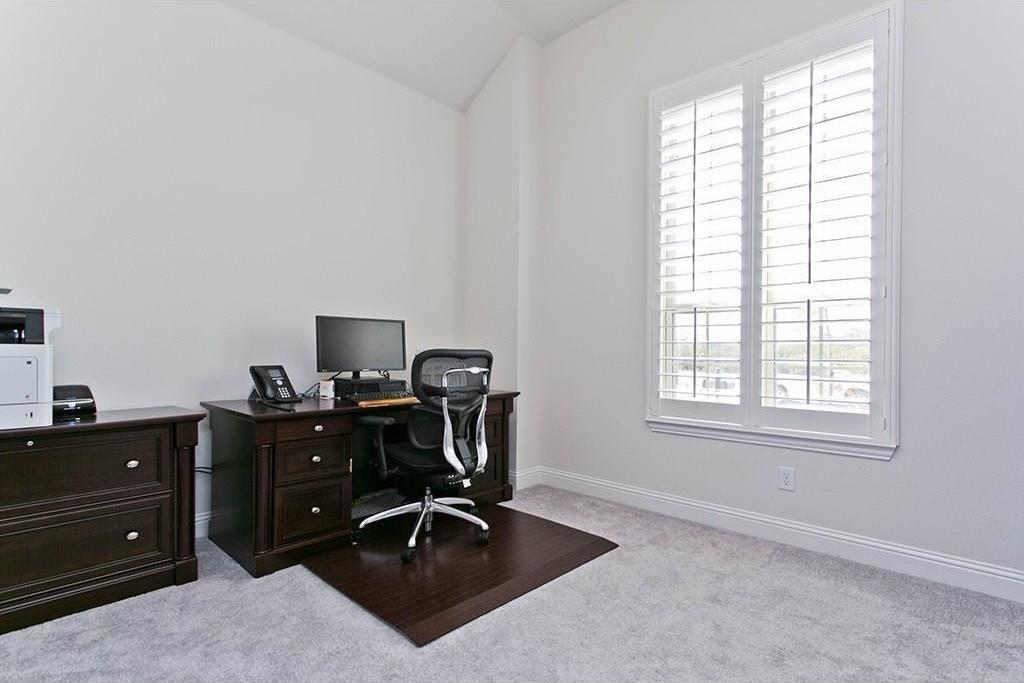 DFW Real Estate | 16005 Canyon Ridge Prosper, Texas 75078 14