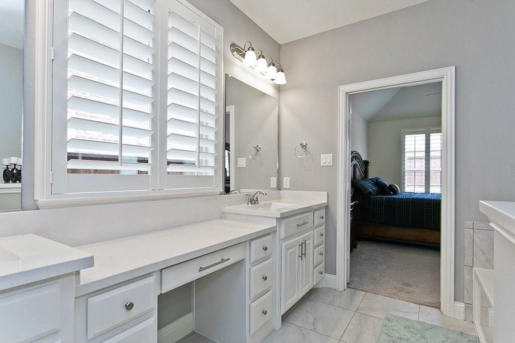 DFW Real Estate | 16005 Canyon Ridge Prosper, Texas 75078 16
